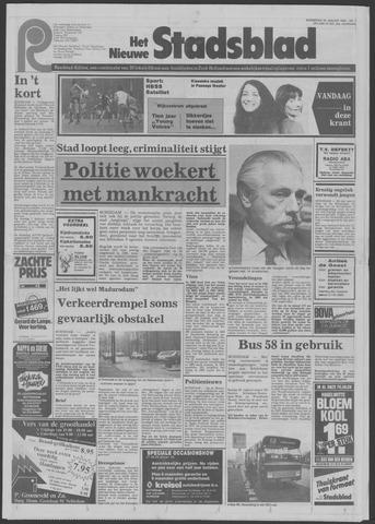 Het Nieuwe Stadsblad 1983-01-26
