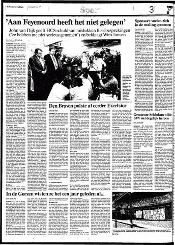 Rotterdamsch Nieuwsblad / Schiedamsche Courant / Rotterdams Dagblad / Waterweg / Algemeen Dagblad 1991-06-24