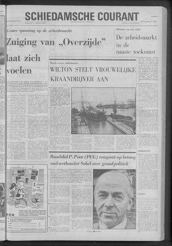 Rotterdamsch Nieuwsblad / Schiedamsche Courant / Rotterdams Dagblad / Waterweg / Algemeen Dagblad 1970-07-09