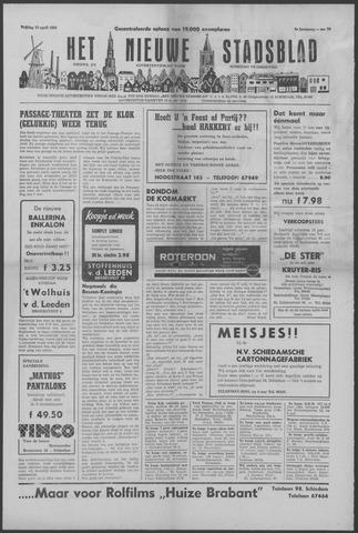Het Nieuwe Stadsblad 1956-04-13