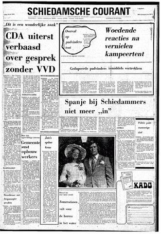 Rotterdamsch Nieuwsblad / Schiedamsche Courant / Rotterdams Dagblad / Waterweg / Algemeen Dagblad 1974-07-26