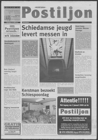 Postiljon 1999-12-22