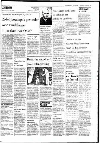 Rotterdamsch Nieuwsblad / Schiedamsche Courant / Rotterdams Dagblad / Waterweg / Algemeen Dagblad 1968-02-02