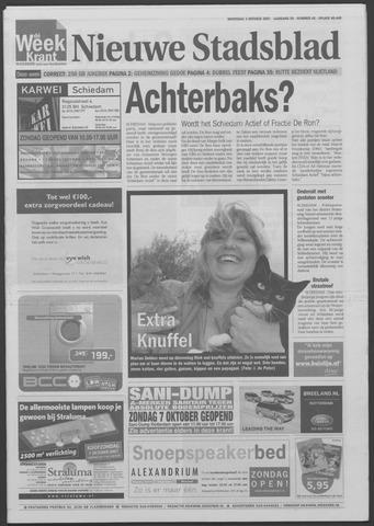 Het Nieuwe Stadsblad 2007-10-03