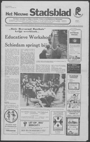 Het Nieuwe Stadsblad 1971-10-22