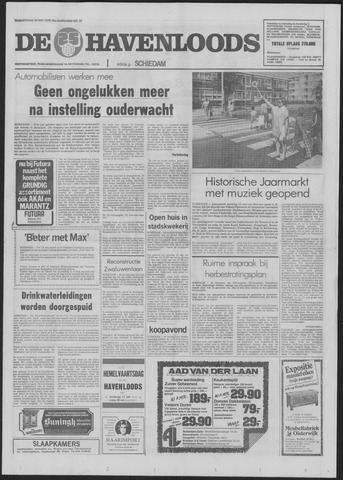 De Havenloods 1976-05-20