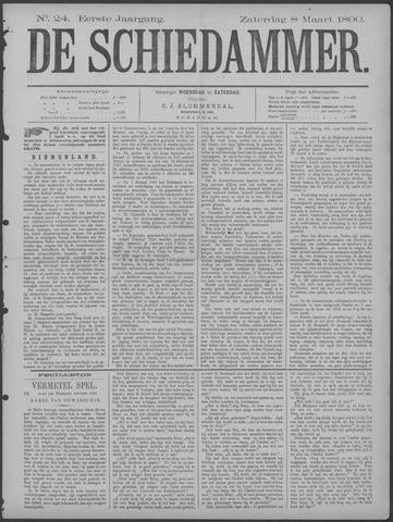 De Schiedammer 1890-03-08