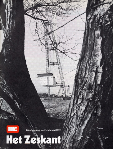 Het Zeskant 1972-02-01