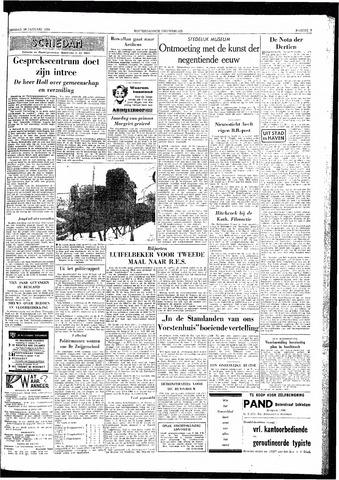 Rotterdamsch Nieuwsblad / Schiedamsche Courant / Rotterdams Dagblad / Waterweg / Algemeen Dagblad 1959-01-20