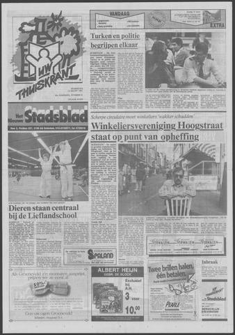 Het Nieuwe Stadsblad 1991-03-13