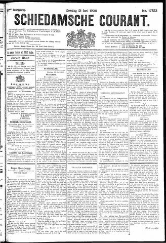 Schiedamsche Courant 1908-06-21