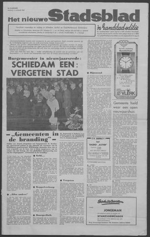 Het Nieuwe Stadsblad 1969