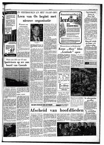 Trouw / De Rotterdammer 1969-03-07