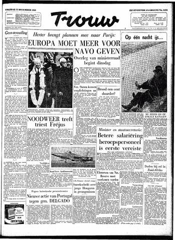 Trouw / De Rotterdammer 1959-12-11