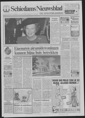 De Havenloods 1991-04-30