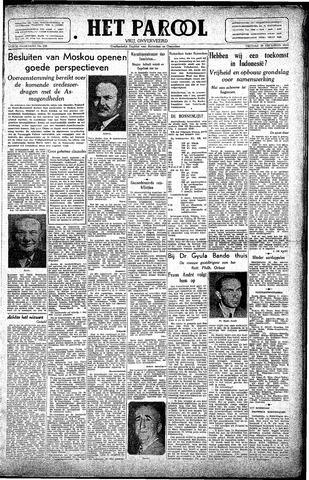 Rotterdamsch Parool / De Schiedammer 1945-12-28