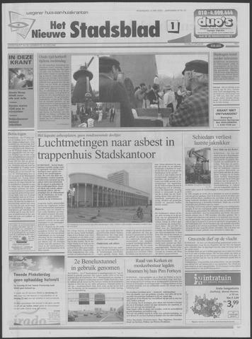 Het Nieuwe Stadsblad 2002-05-15