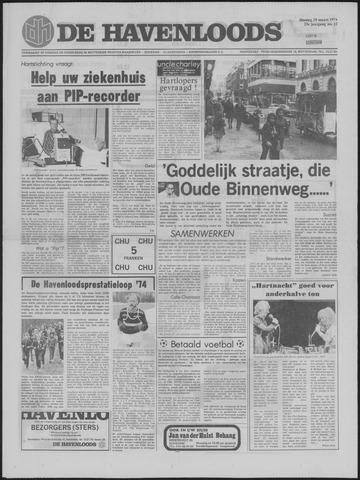 De Havenloods 1974-03-19