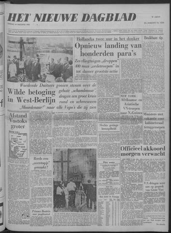 Nieuwe Schiedamsche Courant 1962-08-14