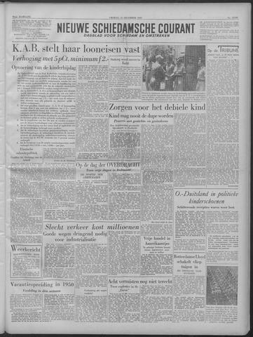Nieuwe Schiedamsche Courant 1949-12-16