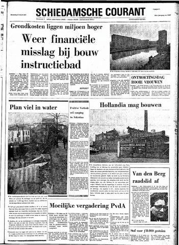 Rotterdamsch Nieuwsblad / Schiedamsche Courant / Rotterdams Dagblad / Waterweg / Algemeen Dagblad 1974-03-13