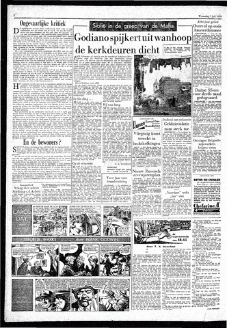 Rotterdamsch Parool / De Schiedammer 1959-07-01