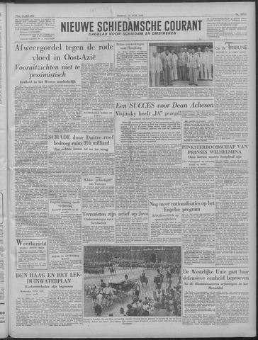 Nieuwe Schiedamsche Courant 1949-06-10