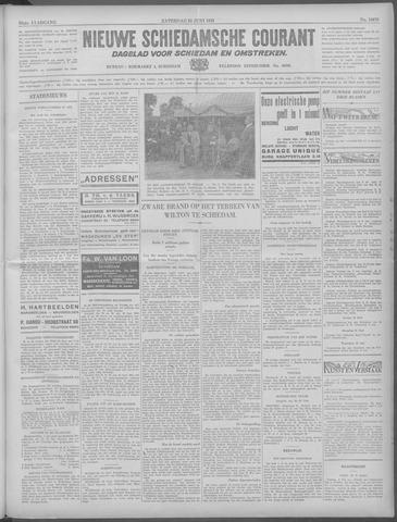 Nieuwe Schiedamsche Courant 1933-06-24