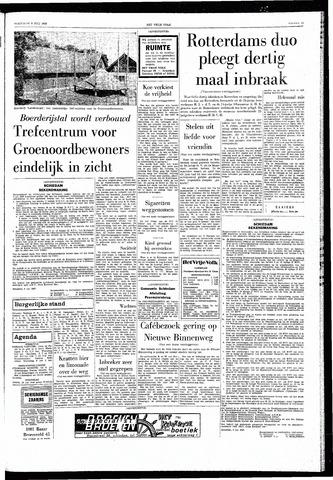 Het Vrije volk 1969-07-09