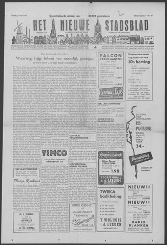 Het Nieuwe Stadsblad 1959-05-01