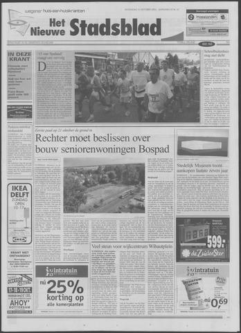 Het Nieuwe Stadsblad 2003-10-15