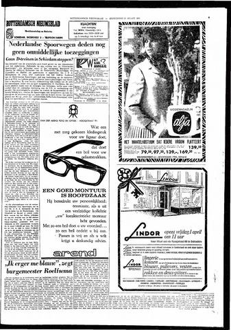 Rotterdamsch Nieuwsblad / Schiedamsche Courant / Rotterdams Dagblad / Waterweg / Algemeen Dagblad 1966-03-31