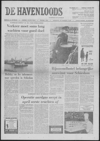 De Havenloods 1965-12-09