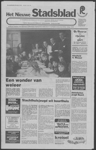 Het Nieuwe Stadsblad 1981-05-01