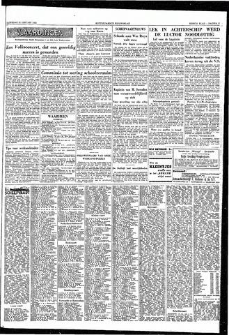 Rotterdamsch Nieuwsblad / Schiedamsche Courant / Rotterdams Dagblad / Waterweg / Algemeen Dagblad 1953-01-31