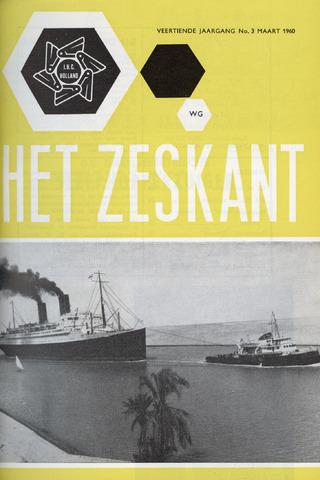 Het Zeskant 1960-03-01