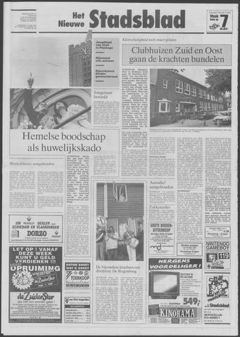 Het Nieuwe Stadsblad 1994-06-29