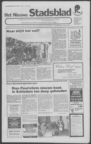 Het Nieuwe Stadsblad 1980-10-17