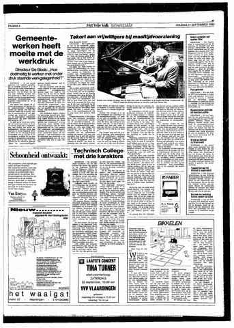 Het Vrije volk 1990-09-21