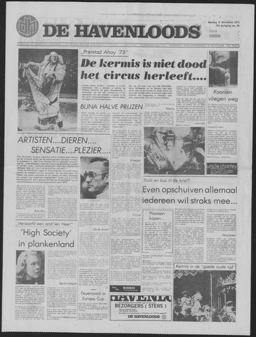 De Havenloods 1973-12-11