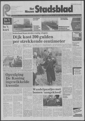Het Nieuwe Stadsblad 1984-03-30