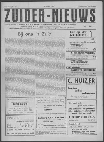 Zuider Nieuws 1962-10-18