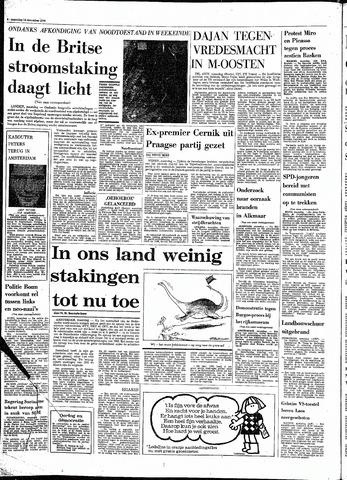 Rotterdamsch Parool / De Schiedammer 1970-12-14