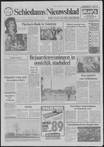 De Havenloods 1987-03-31