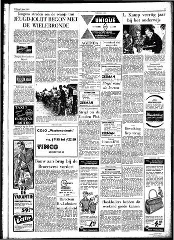 Rotterdamsch Parool / De Schiedammer 1961-06-02