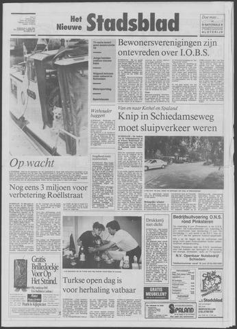 Het Nieuwe Stadsblad 1992-06-03