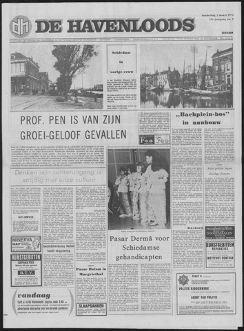 De Havenloods 1972-03-02
