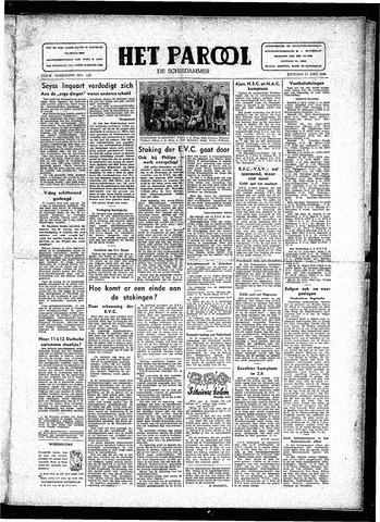 Rotterdamsch Parool / De Schiedammer 1946-06-11