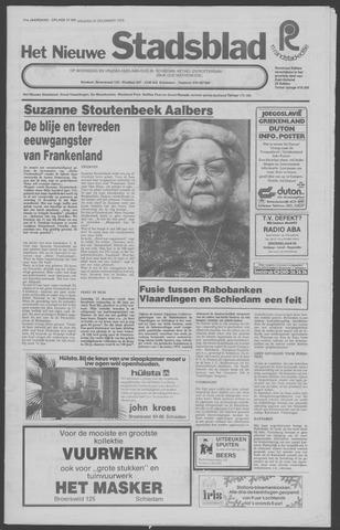 Het Nieuwe Stadsblad 1978-12-22