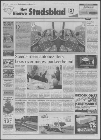 Het Nieuwe Stadsblad 2002-12-05